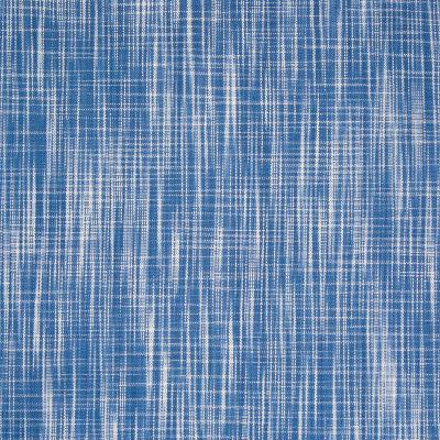 B7401 Batik Blue Fabric