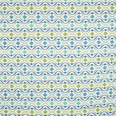 B7411 Caribbean Fabric