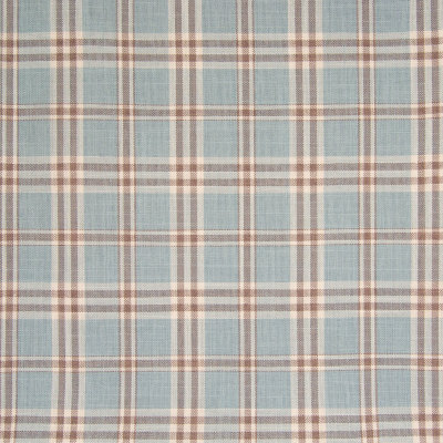 B7586 Sky Fabric