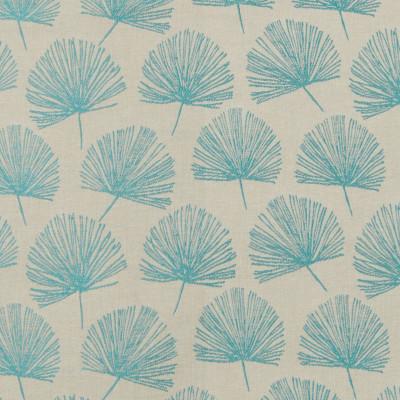 B7604 Peacock Fabric