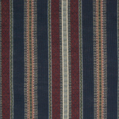 B7626 Navy Fabric