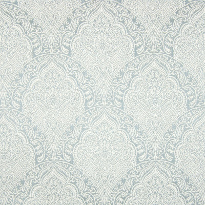 B7865 Blue Fabric