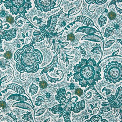 B7870 Teal Fabric