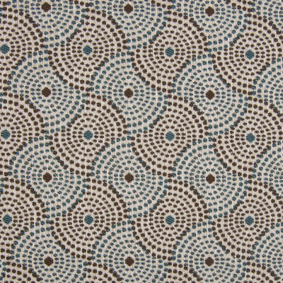 B7879 Cerulean Fabric