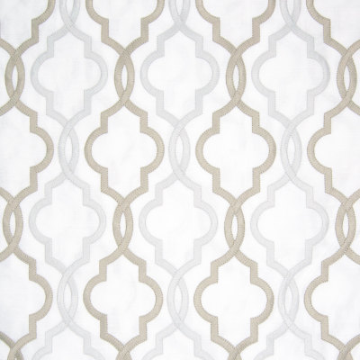 B8030 Ivory Fabric