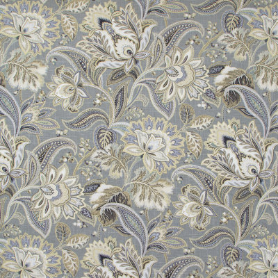 B8199 Platinum Fabric