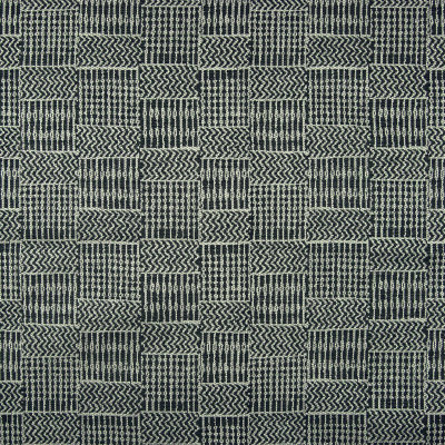 B8209 Black Fabric