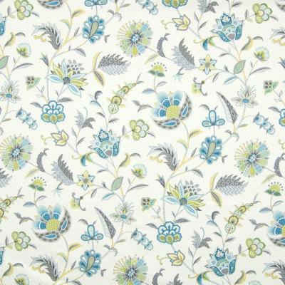B8292 Peacock Fabric