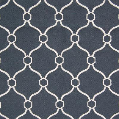 B8345 Indigo Fabric