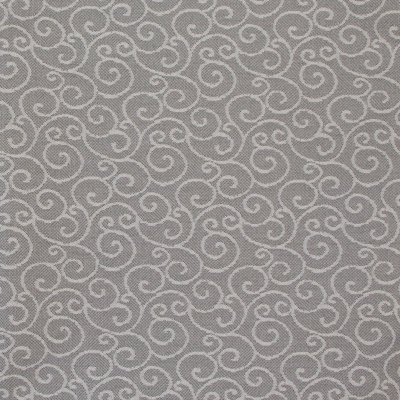 B8438 Ashen Fabric