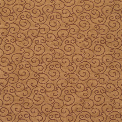 B8454 Red Fabric