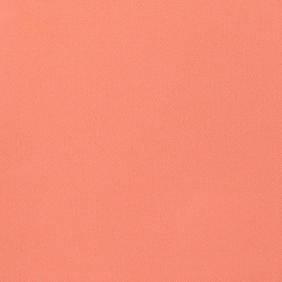 B8783 Coral Solid Fabric