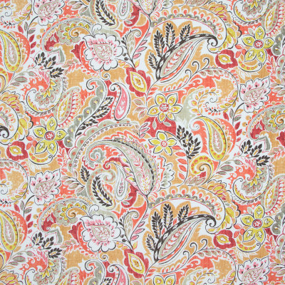 B8900 Rose Spice Fabric