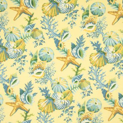 B8909 Buttercream Fabric