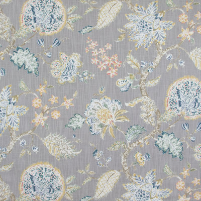 B9180 Blueberry Fabric