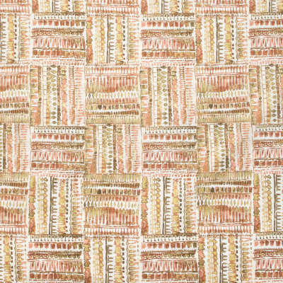 B9368 Peach Spice Fabric