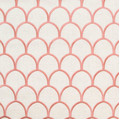 B9369 Coral Fabric