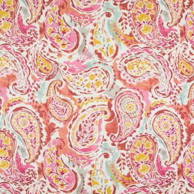 B9379 Rose Fabric