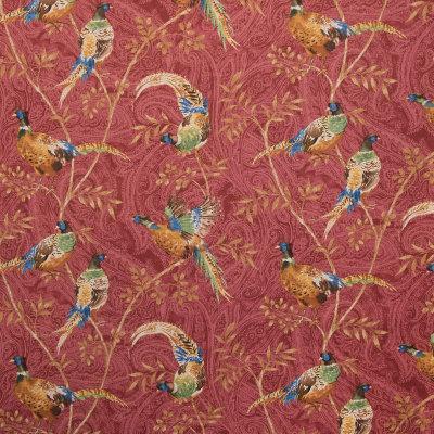 B9388 Chianti Fabric