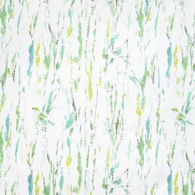 B9406 Green Fabric