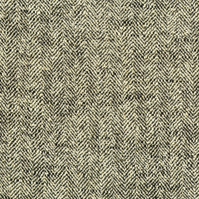 B9460 Ebony Ivory Fabric