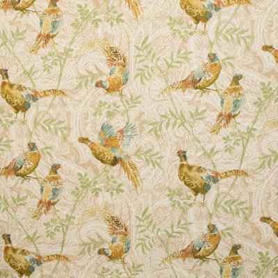 B9630 Tussah Fabric