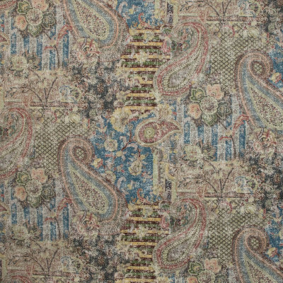 B9644 Aubusson Fabric