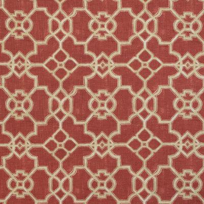 B9700 Rouge Fabric