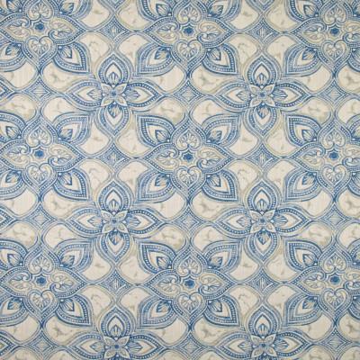 B9808 Indigo Fabric