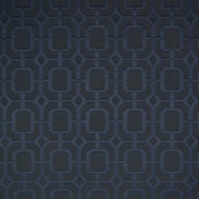 B9827 Dark Blue Fabric