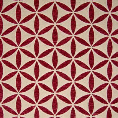 B9855 Ruby Fabric