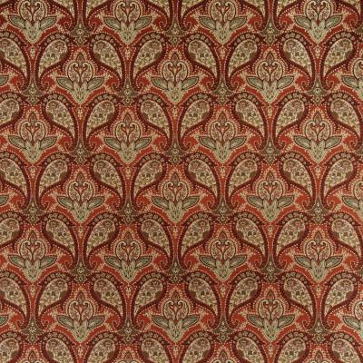B9857 Ruby Slipper Fabric