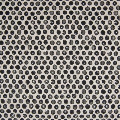 F1292 Black Fabric