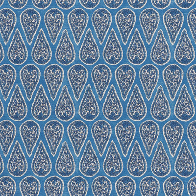F1302 Cobalt Fabric