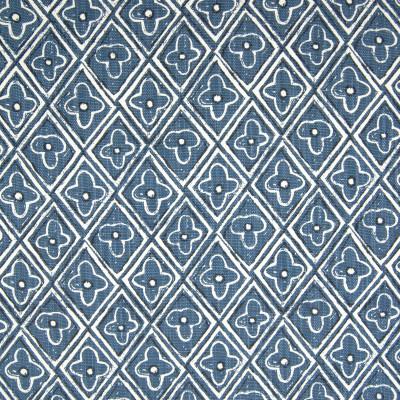 F1317 Blue Fabric
