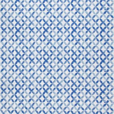 F1495 Indigo Fabric