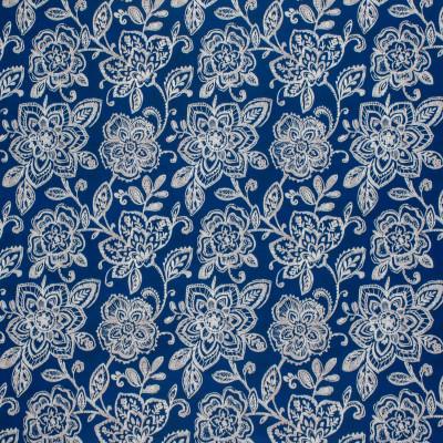 F1504 Blue Fabric