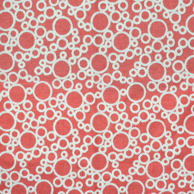 F2338 Coral Fabric