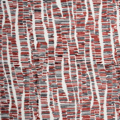 F2375 Carmine Fabric