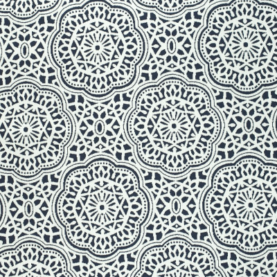 F2677 Blueberry Fabric