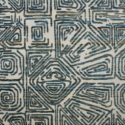 F2705 Cerulean Fabric