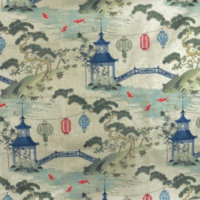 F2730 Linen Fabric