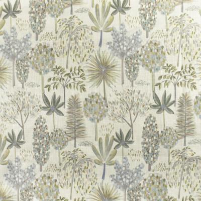 F2811 Linen Fabric