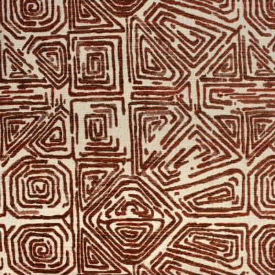 F2839 Brick Fabric