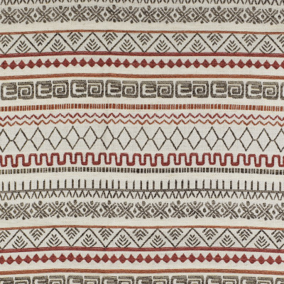 F2848 Cayenne Fabric