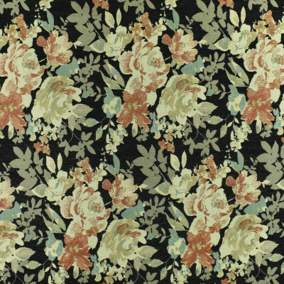 F3058 Onyx Fabric