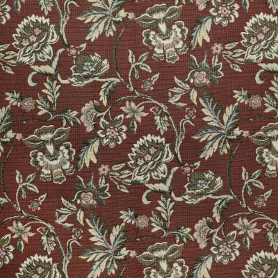 F3484 Garnet Fabric