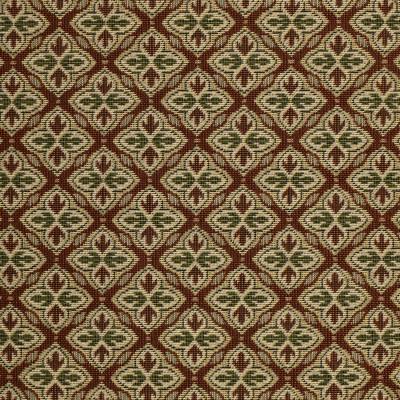 F3489 Flora Fabric