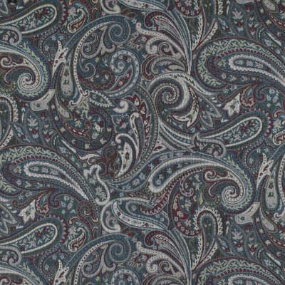 F3493 Royal Blue Fabric