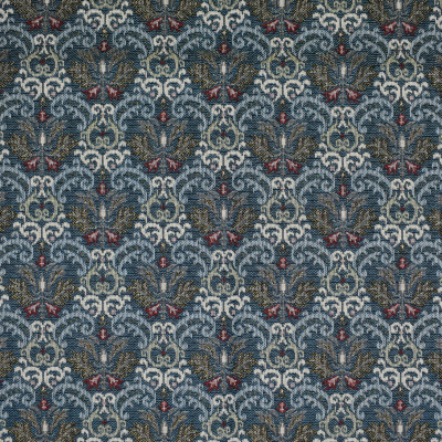 F3496 Midnight Fabric